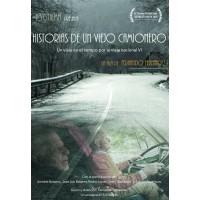 HISTORIAS DE UN VIEJO CAMIONERO - DVD