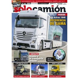 SOLO CAMION Nº342