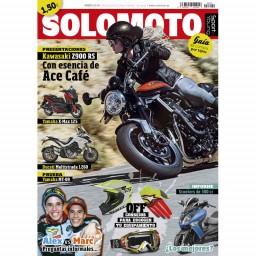 SOLO MOTO SPORT & YOUNG Nº2022