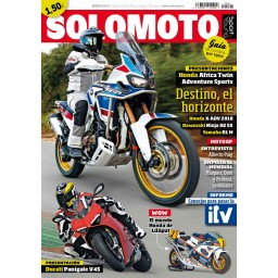 SOLO MOTO Nº2024