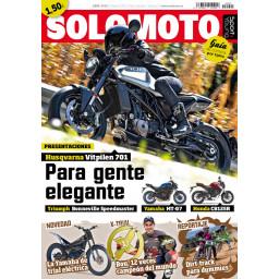 SOLO MOTO Nº2025