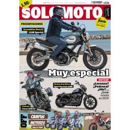 SOLO MOTO Nº2027