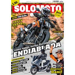 SOLO MOTO Nº2029