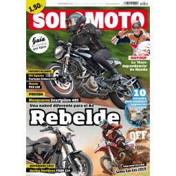 SOLO MOTO Nº2030