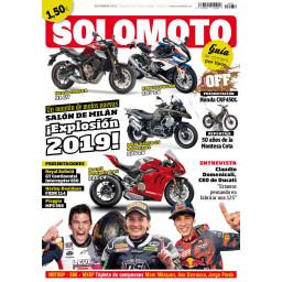 SOLO MOTO Nº2032