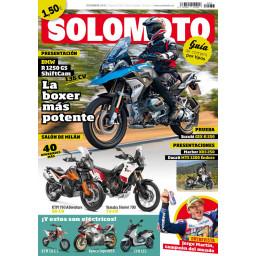 SOLO MOTO Nº2033