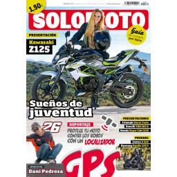 SOLO MOTO Nº2034