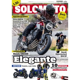 SOLO MOTO Nº2036