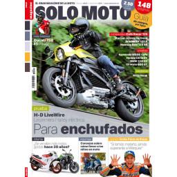 SOLO MOTO Nº2042