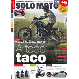 SOLO MOTO Nº2043