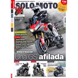 SOLO MOTO Nº2049