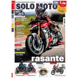 SOLO MOTO Nº2053
