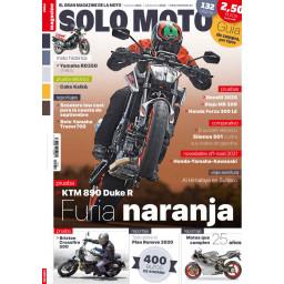 SOLO MOTO Nº2054