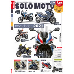 SOLO MOTO Nº2056