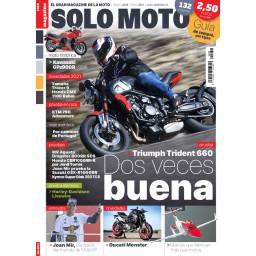 SOLO MOTO Nº2058