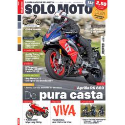 SOLO MOTO Nº2059