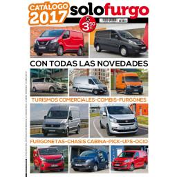 SOLO FURGO CATÁLOGO 2017