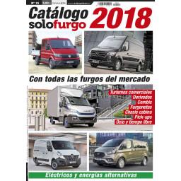 SOLO FURGO CATÁLOGO 2018
