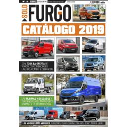 SOLO FURGO CATÁLOGO 2019