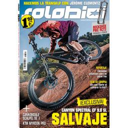 SOLO BICI Nº321