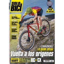 SOLO BICI Nº332