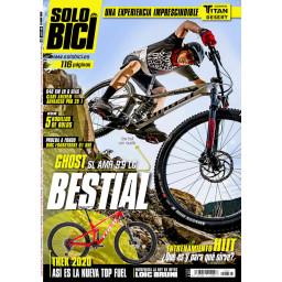SOLO BICI Nº337