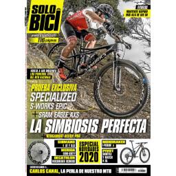 SOLO BICI Nº338
