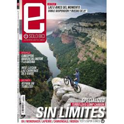 SOLO BICI-E (suscripción revista semestral)