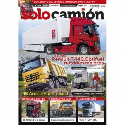 SOLO CAMION Nº335
