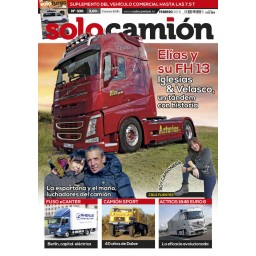 SOLO CAMION Nº336