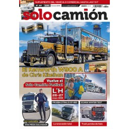 SOLO CAMION Nº337