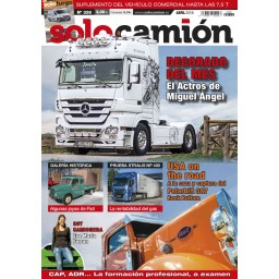 SOLO CAMION Nº338