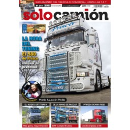 SOLO CAMION Nº340