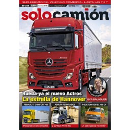 SOLO CAMION Nº344