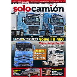 SOLO CAMION Nº345