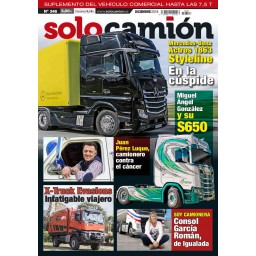 SOLO CAMION Nº346