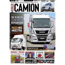 SOLO CAMION Nº347