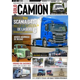 SOLO CAMION Nº348