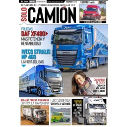 SOLO CAMION Nº349