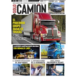 SOLO CAMION Nº350