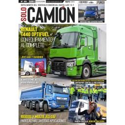 SOLO CAMION Nº351