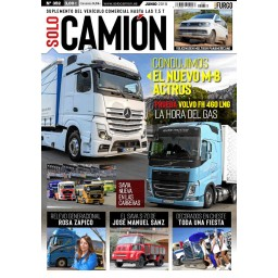 SOLO CAMION Nº352