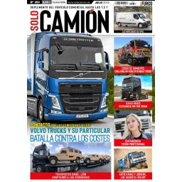 SOLO CAMION Nº353