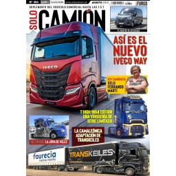 SOLO CAMION Nº354