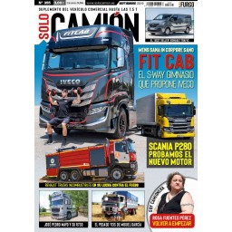 SOLO CAMION Nº355