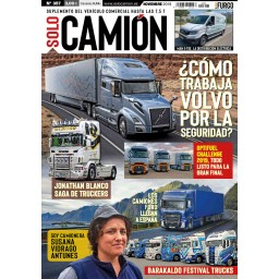 SOLO CAMION Nº357