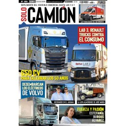 SOLO CAMION Nº358