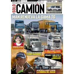 SOLO CAMION Nº361