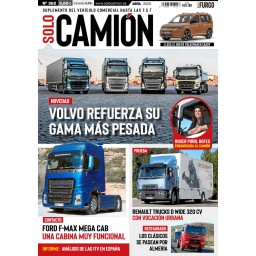 SOLO CAMION Nº362