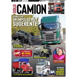SOLO CAMION Nº363